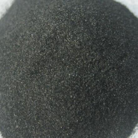 Black fused alumina powder for polishing from China alumina powder factory