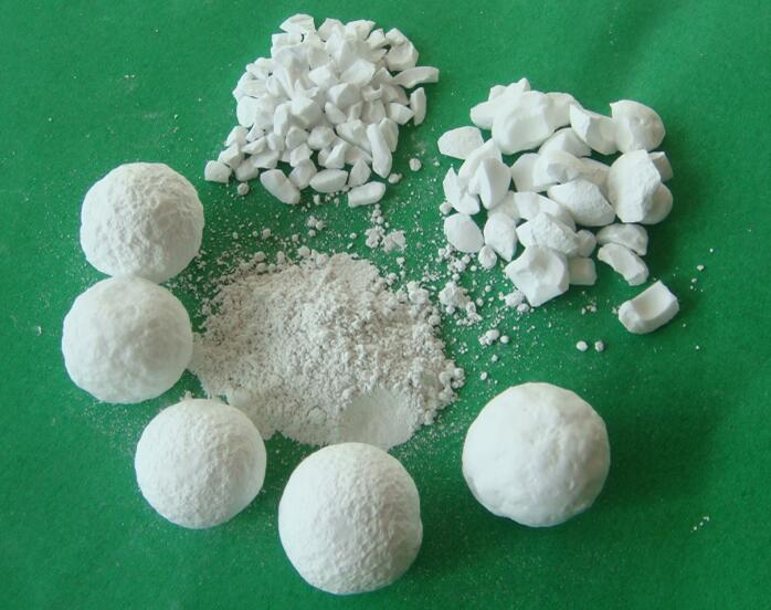 white sintered tabular alumina